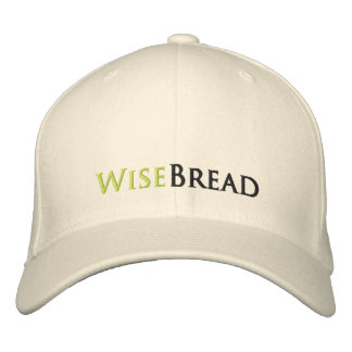 Wise Bread Baseball Cap