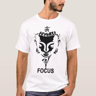Wise Man-Buddha Man-T-shirt T-Shirt