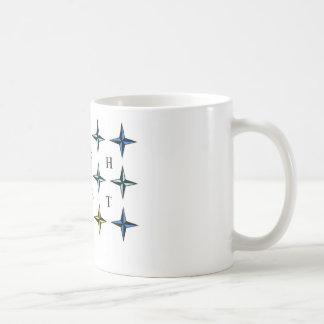 Wishlist_Color Basic White Mug