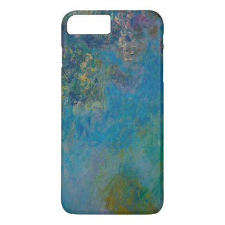 Wisteria by Claude Monet iPhone 8 Plus/7 Plus Case