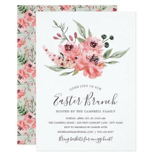 Wistful | Easter Brunch Invitation