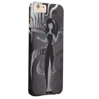 Witch Barely There iPhone 6 Plus Case