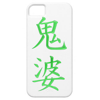 Witch Case For The iPhone 5