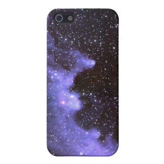Witch Head Nebula IC 2118 Case For iPhone 5/5S