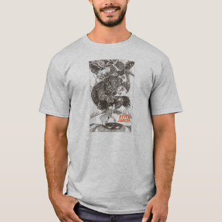 Witch Hunter Recurring Dream Men's T-Shirt