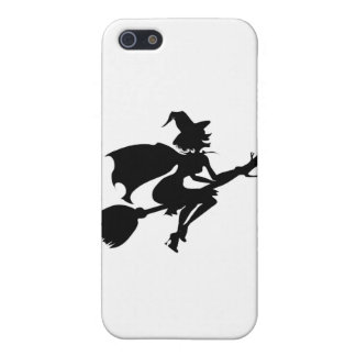 Witch iPhone 5/5S Cases