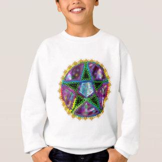 Witch Pentagram Sweatshirt