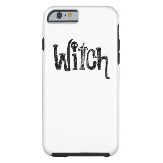 Witch phone case