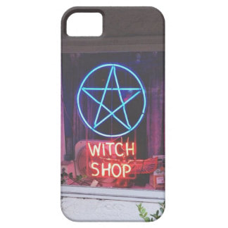 Witch Shop Phone Case