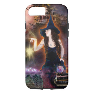Witch Spell iPhone 7 Case Cover