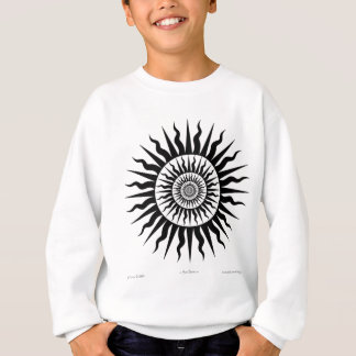 Witchcraft: Sun burst Sweatshirt