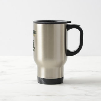 Witches Brew Stainless Steel Travel Mug