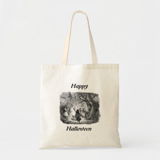 Witches Frolic Bag