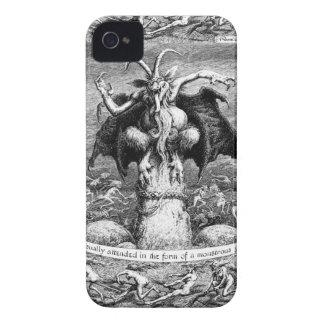 Witches Gathering iPhone 4 Cases