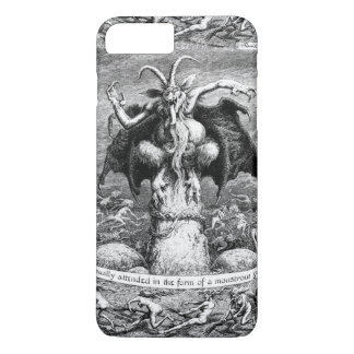Witches Gathering iPhone 7 Plus Case