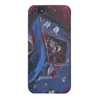 WITCHES OF EASTWICK CASE FOR THE iPhone 5