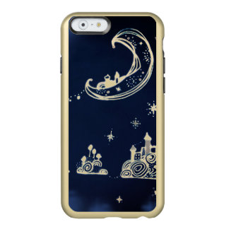 Witching Hour Incipio Feather® Shine iPhone 6 Case