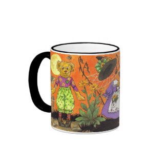 Witchy Washy halloween Mug