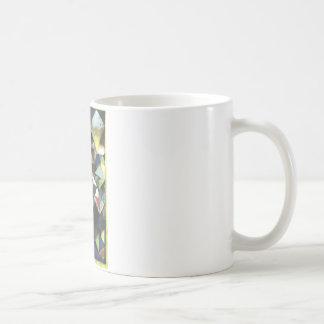 With the Egg by Paul Klee Coffee Mug