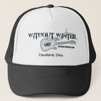 Without Winter black cap