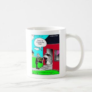 Witness The Badger Funny Mugs Cards Tees Gifts Coffee Mugs