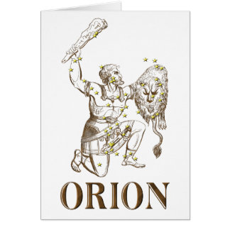 WITS: Orion Card