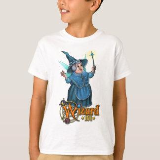 Wizard101 Greyrose Shirt