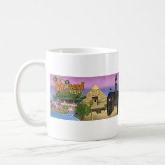 Wizard101 Worlds of the Spiral Mug