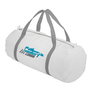 Wolert Racing Team Official Duffle Bag