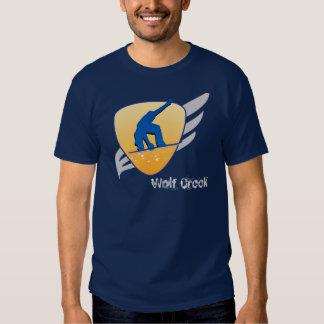 Wolf Creek Snow Board Shield T-shirt