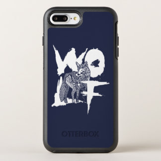 Wolf OtterBox iPhone Case