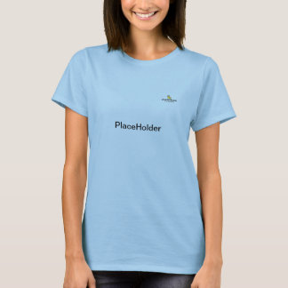 Woman's Basic T-Shirt