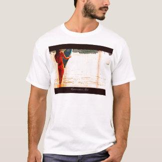 Women Body Boarder T-Shirt