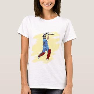 Women-Cricket-07 T-Shirt