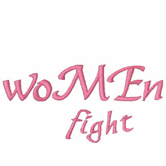 woMEn, fight