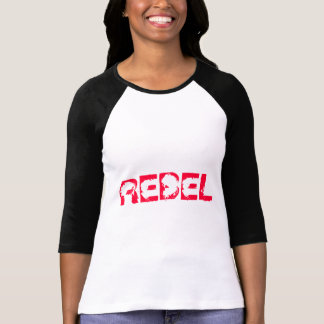 Women Rebelz T-shirts