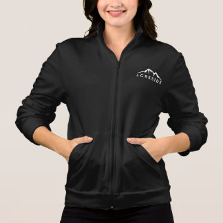 Women's Acreside Track Jacket