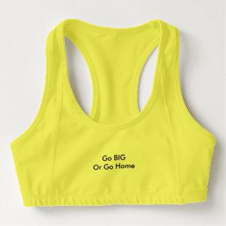 Women's Alo Sports Bra ~ Go BIG