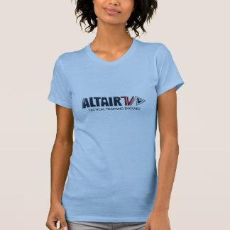 Women's ALTAIR TV Tee