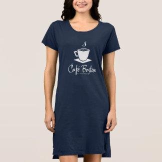 Women's American Apparel Café Boston T Dress