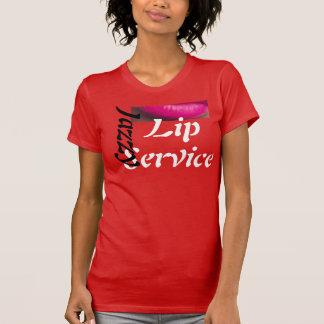 Women's American Apparel Fine Jersey Short Sleeve Shirt
