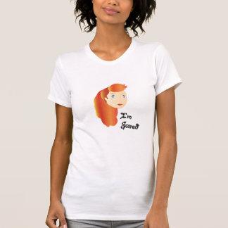 Women's American Apparel Fine Jersey Short Sleeve Tee Shirt
