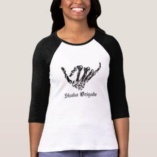 Womens Baseball Tshirt - OG Logo