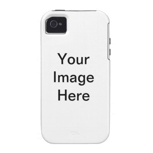 Women's Basic T-Shirt Case-Mate iPhone 4 Covers