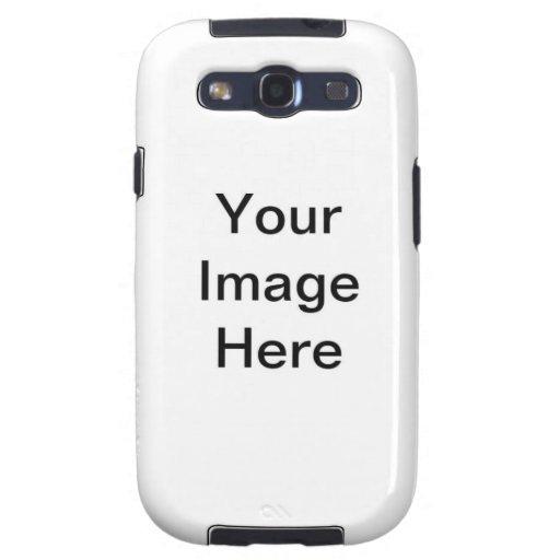 Women's Basic T-Shirt Samsung Galaxy SIII Case