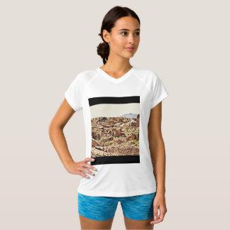 """Women's """"Boulders"""" Short Sleeve Tee Shirt"""
