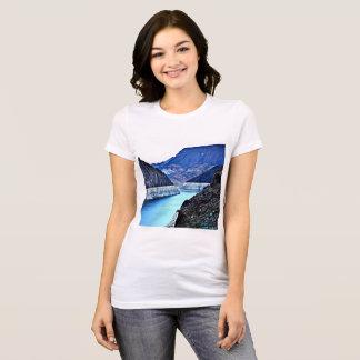 Women's Colorado River Short Sleeve Tee Shirt