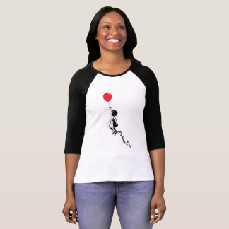 Women's Elijah Rising 3/4 Shirt