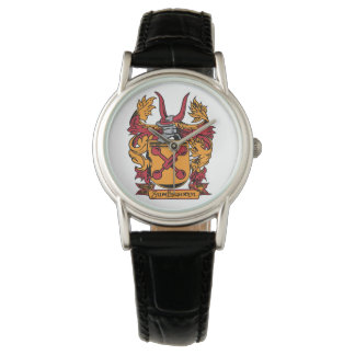 Women's Family Crest Watch