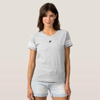 Women's Football T-Shirt